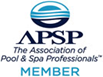 Member, Association of Pool and Spa Professionals