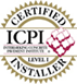 Interlocking Concrete Pavement Institute Certified Installer